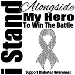 Diabetes I Stand With Hero