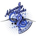 Stomach Cancer Advocacy Rocks