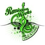 Lymphoma Remission ROCKS
