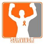 COPD Survivor Shirts
