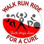 Oral Cancer Walk Run Ride