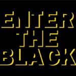 Enter The Black