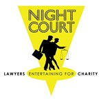 Night Court: Lawyers Entertaining for Charity