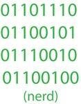 Computer/Binary