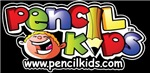 Pencilkids Logo Clothing and Other Merchandise