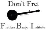 FBI Don't Fret b&w