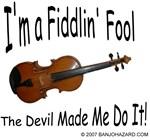 Fidldin' Fool  1