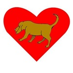 Bloodhound Heart