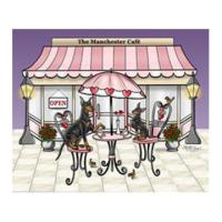Manchester Terrier Cafe