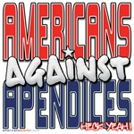 Americans Against Apendices [APPAREL]