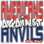 Americans Against Anvils [APPAREL]