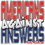 Americans Against Answers [APPAREL]