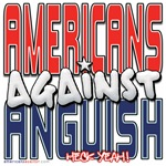 Americans Against Anguish [APPAREL]