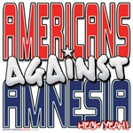 Americans Against Amnesia [APPAREL]