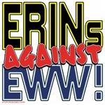 ERINs Against Eww! [APPAREL]