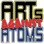 ARTs Against Atoms [APPAREL]