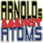ARNOLDs Against Atoms [APPAREL]