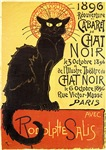 Chat Noir Cat