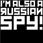russian spy
