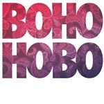 Boho Hobo