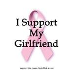 I Support My Girlfriend