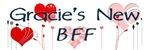 Gracie's New BFF