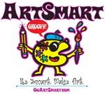 Groovy Art Smart