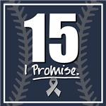 I Promise 15, Square