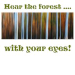 Hear the Forest
