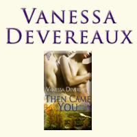 Vanessa Devereaux