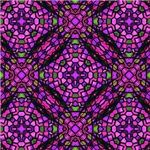 kaleido art stained glass-more colors
