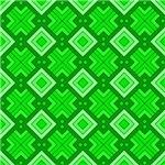 60s pattern MARLENE