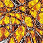 abstract net