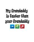 My Grandaddy is Faster Than Your Grandaddy