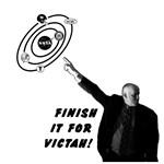 Finish It For Victah!