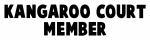 Kangaroo Court Member