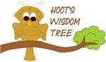 Hoot's Wisdom Tree