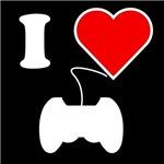 I Heart Video Games