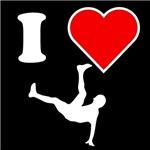 I Heart Dancing