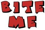 Bite Me! design