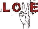 Love Peace V