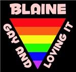 Blaine Gay Pride (#007)