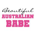 Beautiful Australian Babe
