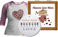 Gifts for Mom and Grandma