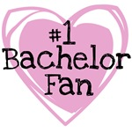 Number One Bachelor Fan Tshirts and Gifts