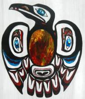 Raven Totem Zodiac