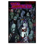 GRUESOME POSTER'S, PRINT'S & OTHER ODDS & ENDS!