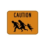 Immigrant Crossing Sign T-Shirts