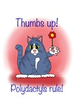 Polydactyls Rule!