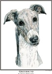 Greyhound Open Edition Gifts & Unique Products